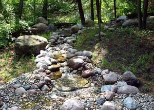 Sixty Foot Pondless Stream